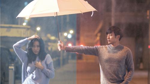 原創奇幻愛情微劇《通感戀人》于1月17日強勢熱播,大家一起來通感...