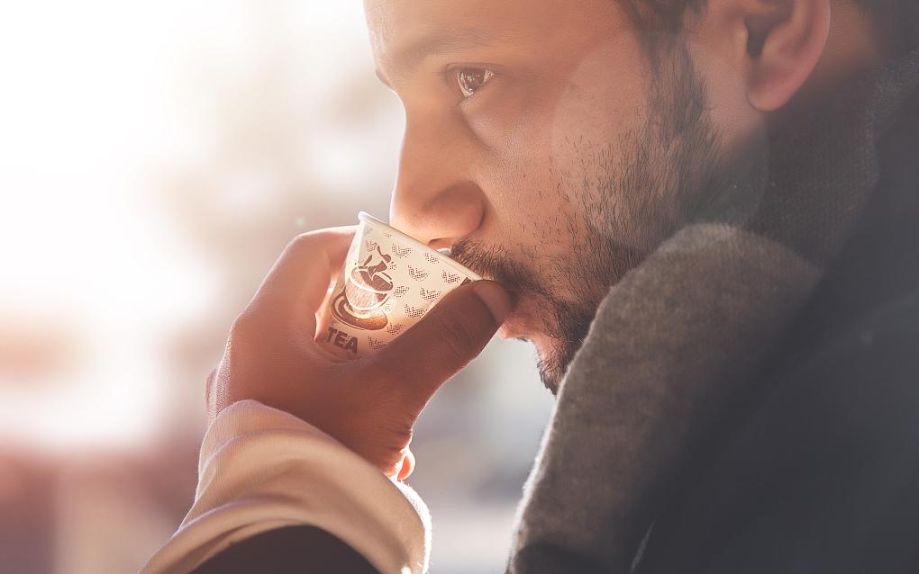 """印度也有""""瑞幸咖啡"""",中产消费升级催生茶饮新零售-电商风云"""
