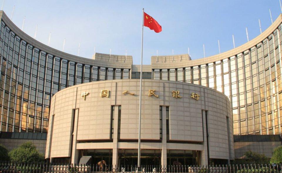重磅!中国央行多位大员亮相 回应八大犀利问题