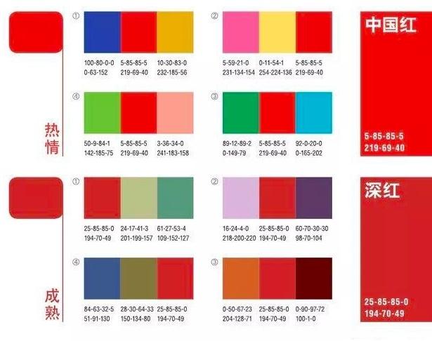 为什么说,我们中国人那么爱红色?红色,怎么驾