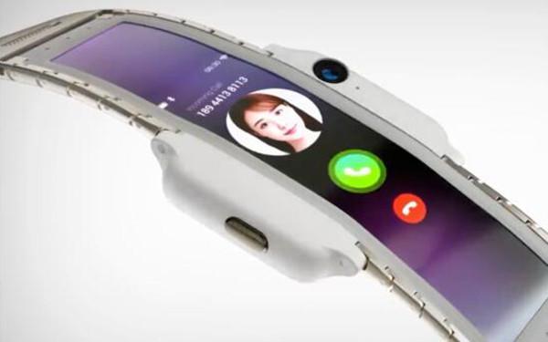 晚香玉txt努比亚神秘新机正式官宣 折叠屏手机将霸屏MWC