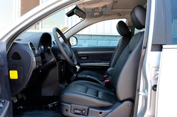 车龄越大座椅位置越靠后?听老司机一解释,新手:幸亏早知道