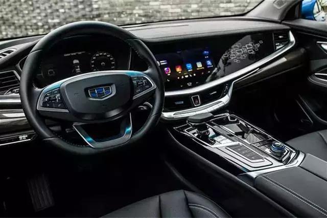 空间大+配置高+品质好!媲美合资的自主B级车是这几款
