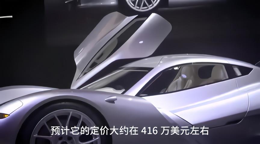 打破世界纪录!日本这辆黑科技车,百公里加速仅1.89秒