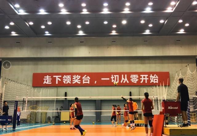 喜讯!郎平再为中国女排找到一强援 世锦赛的问题有解了