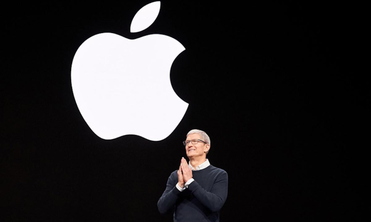 传苹果向三星洽谈5g基带芯片供应遭婉拒,屋漏偏逢连夜雨-科技创新
