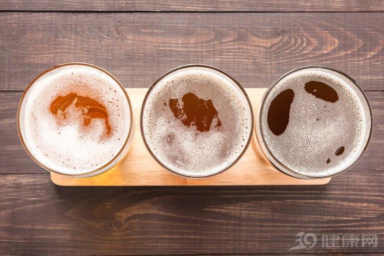 为什么说喝酒的人难长命?这些癌症,都或许喝出来