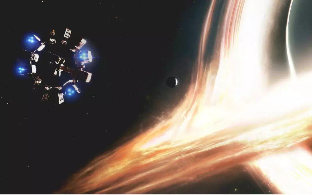 黑洞有什么热门事件?宇宙黑洞谁拍的引起热门话题