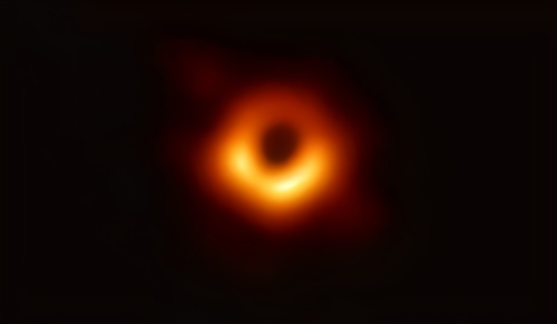 黑洞ps大赛 黑洞PS大赛被网友玩坏:脑洞太大了 杜蕾斯文案真的鬼才