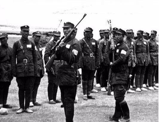 那年头,中国军队的狙击作战鲜有狙击步枪