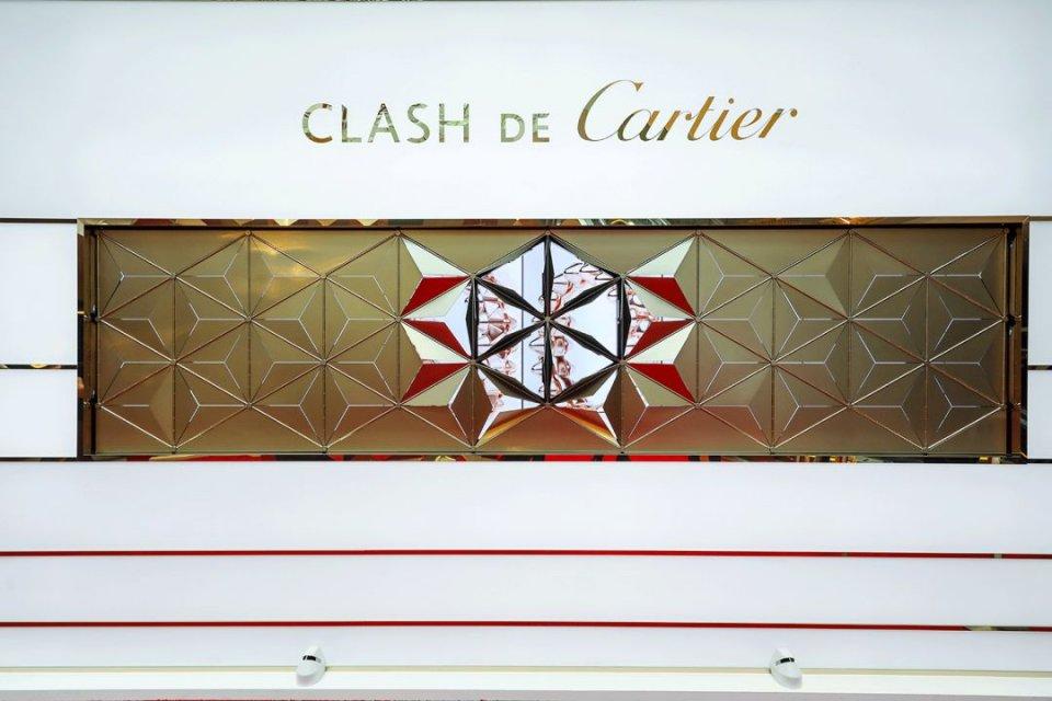 Cartier开咖啡馆了,卡地亚手表回收价格是多少?