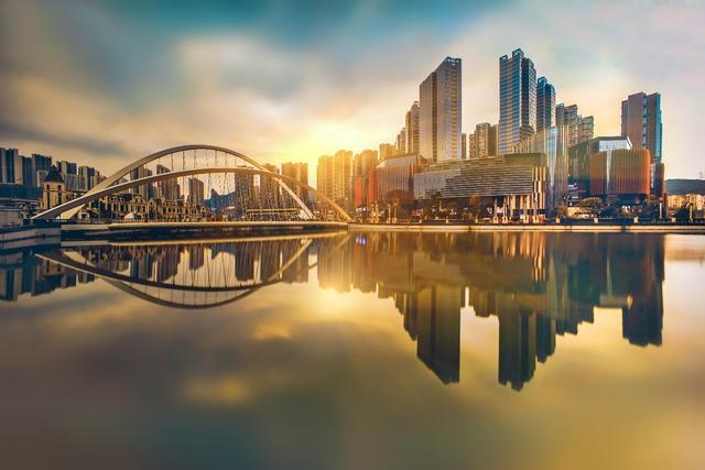 贵州概念股中天金融发布社会责任报告 6维度彰显黔进力量