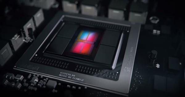AMD 7nm Radeon VII剜礦干用飆升:叁倍于Vega 64