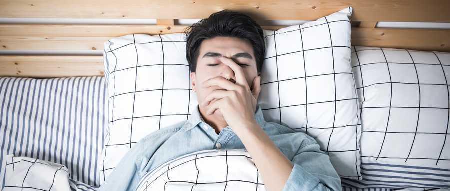 """身体容易疲乏的原因_越睡越困,你可能""""睡醉""""了,医生提醒:正确睡眠注意3点_凤凰"""