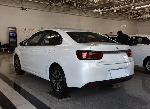 这款出色舒适性的合资A级车,高配不足9万 到底能不能买?