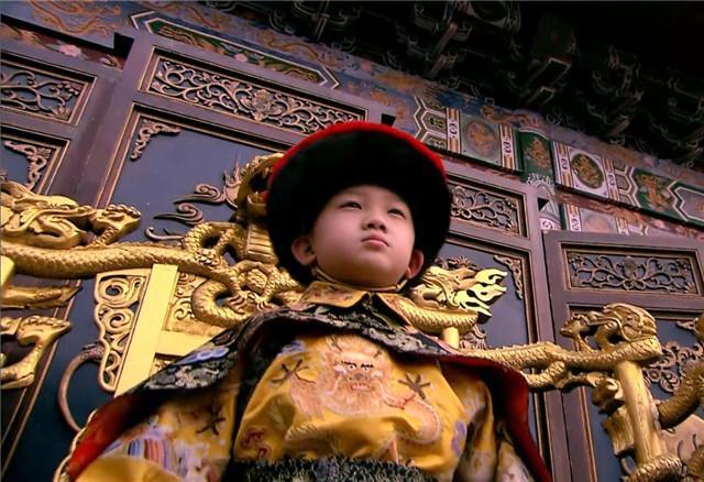 他一生没啥竖立,连皇位都不必争取,只干了一件事,就庙号称祖了