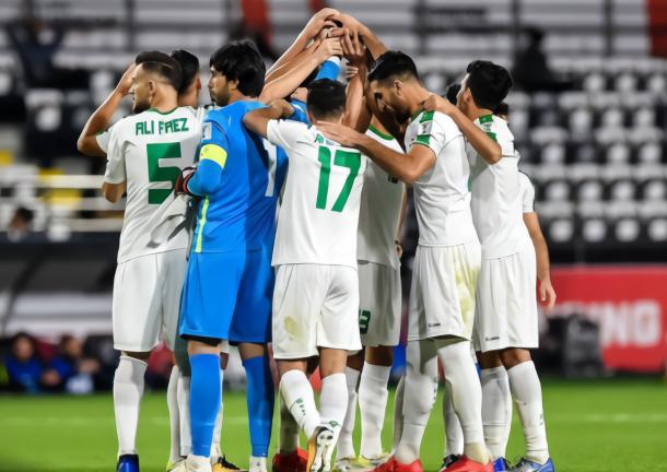 国足锁世预赛种子 中国队2-0击败菲律宾提前锁定世预赛种子席位