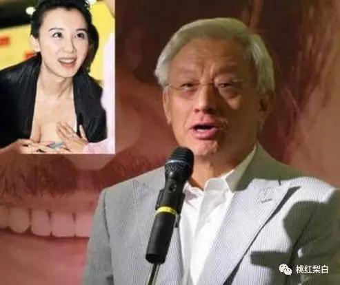 这位女星曾是台湾第一美女,奈何亲手把好牌打烂!