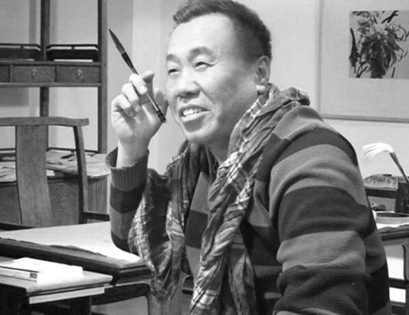 走进中国工笔画名家杨明玉的艺术魅力