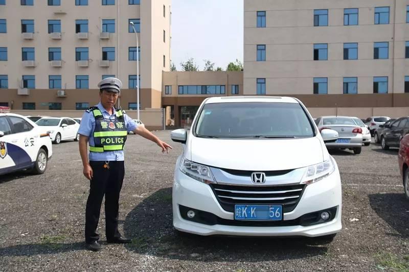 智能交通精准拦截抢劫一辆车在宝坻落网