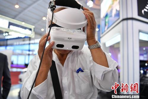 VR体验公司进驻澳门 看好澳旅游城市定位及娱乐前景