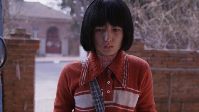 除了红毯发型,还有什么能阻挡张子枫成为下一个章子怡?