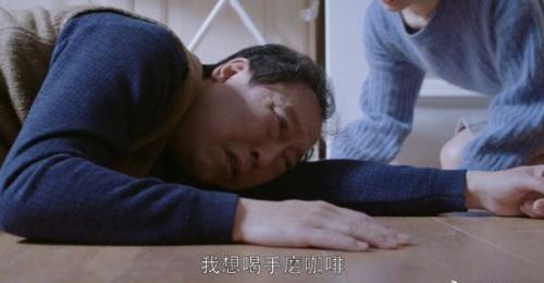 倪大红:我想避避苏大强这个角色的风头