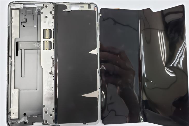 """外媒:受制于日本""""断供"""",三星Galaxy Fold产能将受限"""