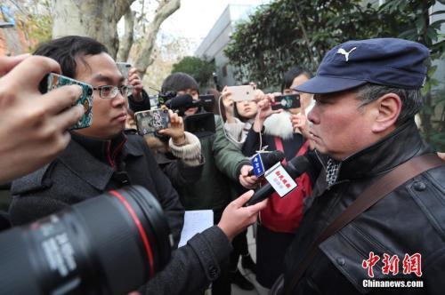 上海杀妻藏尸案将终审宣判 被害人父亲:坚持死刑