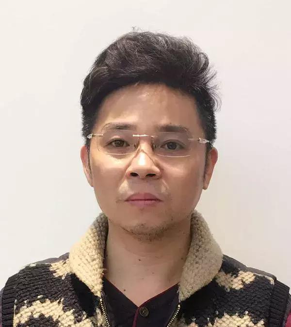 青年画家谢国武——人生与艺术同作