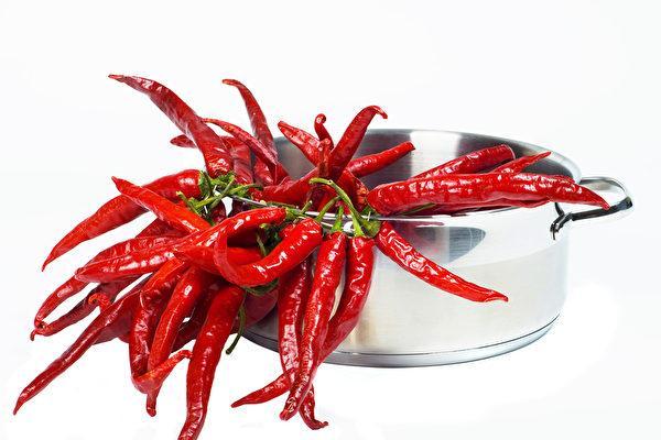NASA拟在太空种辣椒,它将是第一