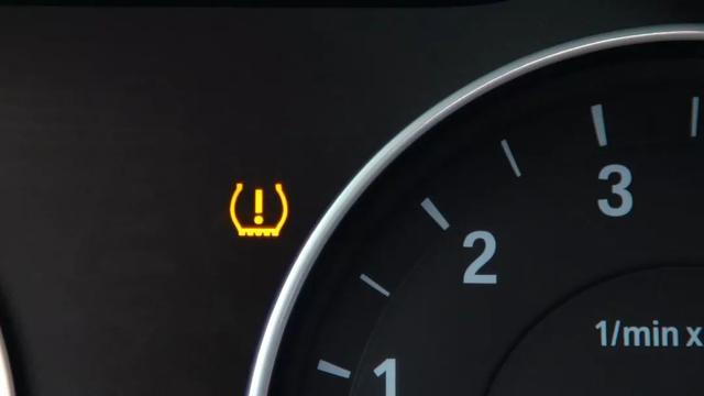 高海拔温度下降,胎压从2.5降到2.0,老司机说正常开,有问题吗?