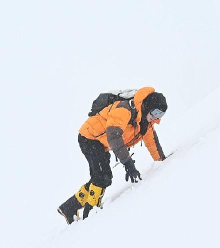 《我家那小子2》完美收官,10届快男12强再聚首,陈学冬走上4800米大雪山