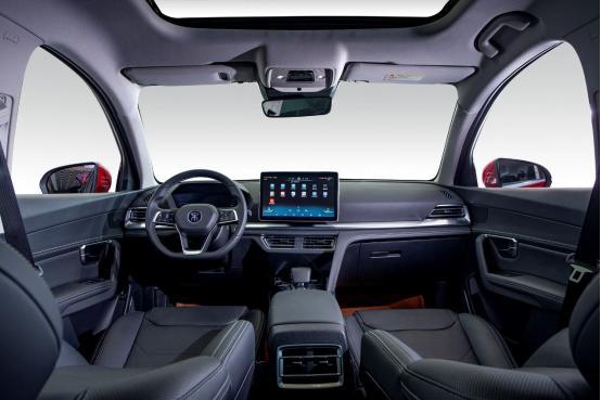 不用10万元,这三款大空间配1.5T动力的SUV,怎么选?