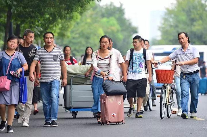 上大学的路费和生活费来了!河北省教育厅公布贫困新生资助渠道