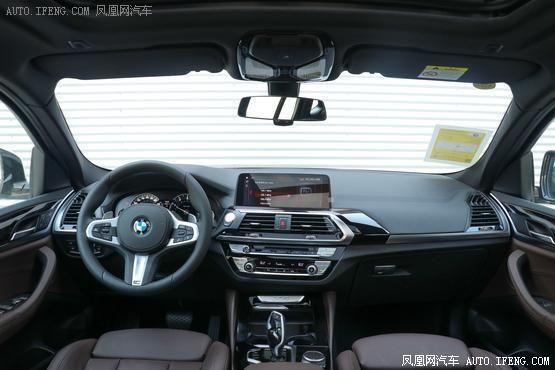 济南宝马X4优惠高达2.08万元 现车销售