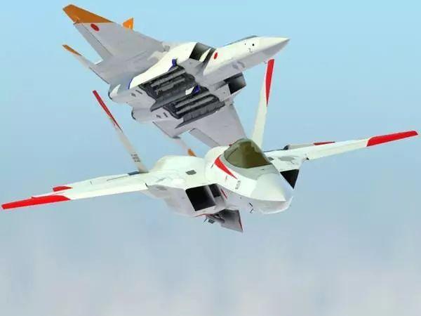 日本将研制全新隐身战斗机,意欲超越F-22,登顶世界