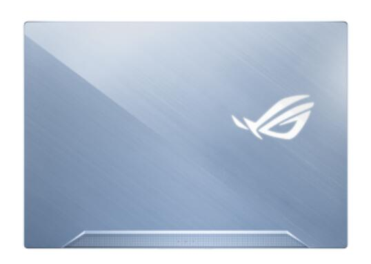 1.9kg极致轻薄 240hz刷新率ROG幻15光蓝版笔记本发布