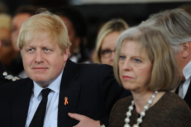 """欧盟在""""英国脱欧""""问题上,由于态度暧昧,失去了最佳的机会"""