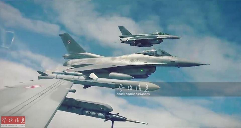 保加利亚总统否决F-16采购案:分歧大 太多重要问题不明朗