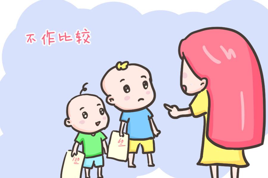 """<b>有二孩的家庭注意了,你的这种教育方式,等于亲子感情的""""杀手""""</b>"""