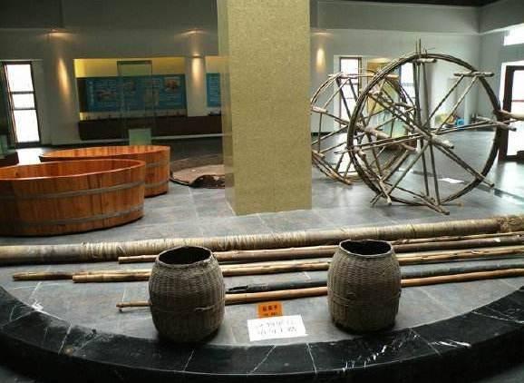 """北宋""""圜刃""""锉:人类钻探史上发明的第一个钻头"""