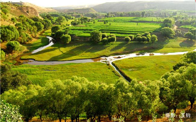 文化和旅游部公布首批全国乡村旅游重点村名单,内蒙古9村上榜?