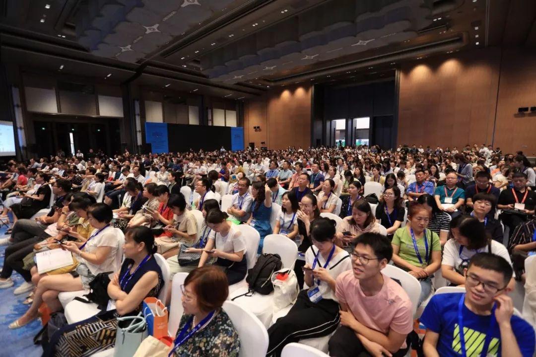 2019视觉健康创新发展国际论坛首届眼视光菁英挑战赛