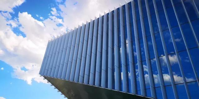 腾讯北京总部新大楼曝光:超大平面 明年3月起按批次入驻