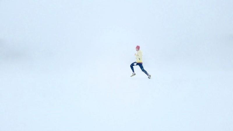 如何以正确的方式在冬天锻炼身体?
