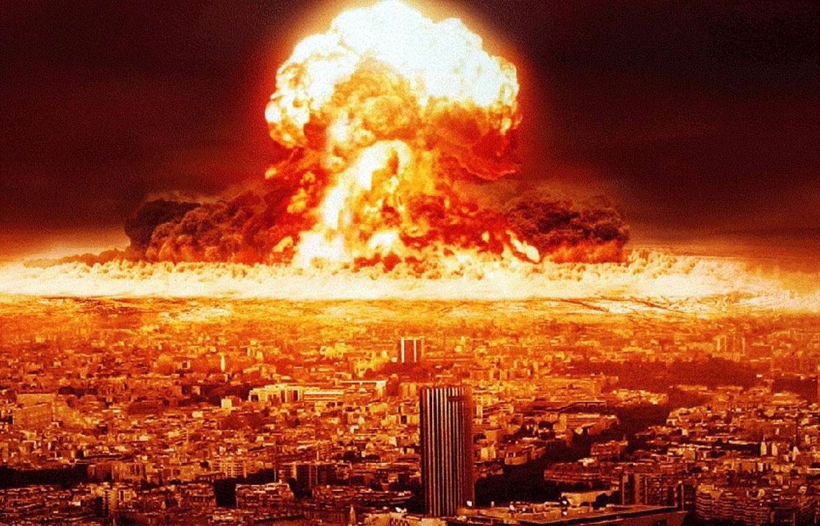 遭遇核打击怎么办?美国开始评估核污染损失,为核战争做准备!_