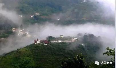 长寿云龟山风景区