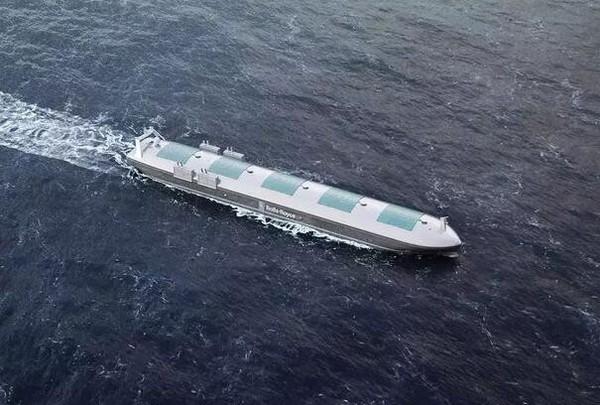 劳斯莱斯不止有汽车 其实还有自动航行船_凤凰彩票平台下载