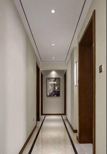 走廊地面砖设计效果图8